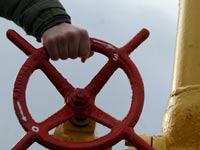 Европа требует от Украины отменить госдотации на газ