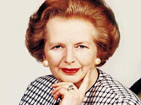 Врачи не выпускают Маргарет Тэтчер из больницы