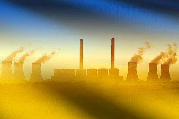 Будущее в холоде и потемках: Украина остановила крупнейшие ТЭЦ