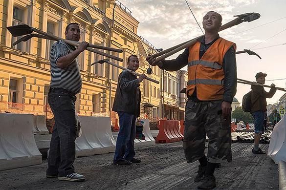Юрий МОСКОВСКИЙ – о том, как столицу зачистят от нелегалов