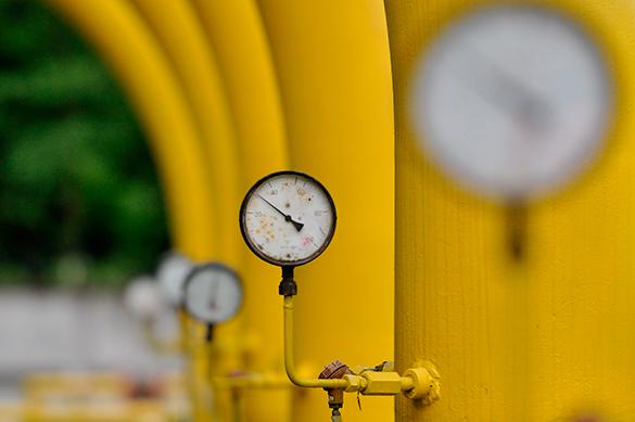 Евросоюз против Газпрома: Брюссель хочет покупать газ из Алжир