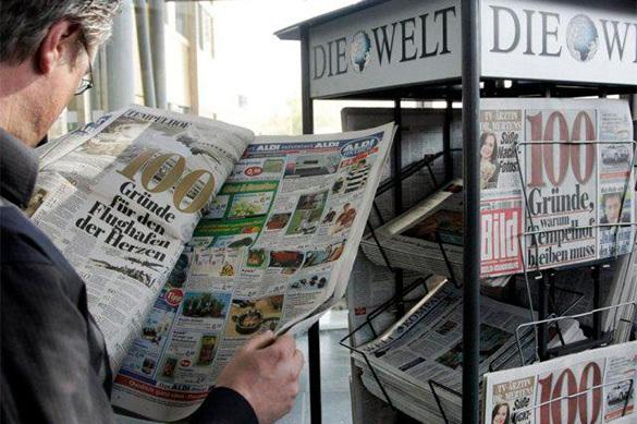 СМИ заставят брать разрешения для публикования зарубежных материалов. СМИ заставят брать разрешения для публикования зарубежных матери