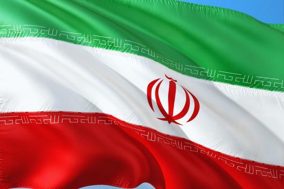 В Иране показали новейший истребитель своей разработки. 391033.jpeg