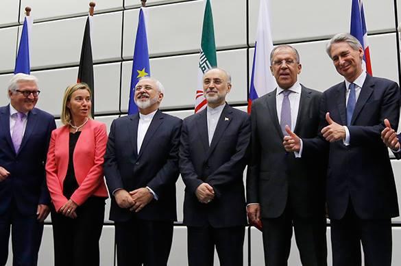 Сделка по Ирану