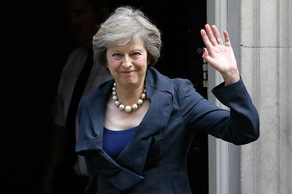 Тереза Мэй теряет пост из-за выхода Британии из ЕС. Тереза Мэй теряет пост из-за выхода Британии из ЕС