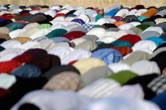 Рамадан является священным месяцем не только для мусульман. 387034.jpeg