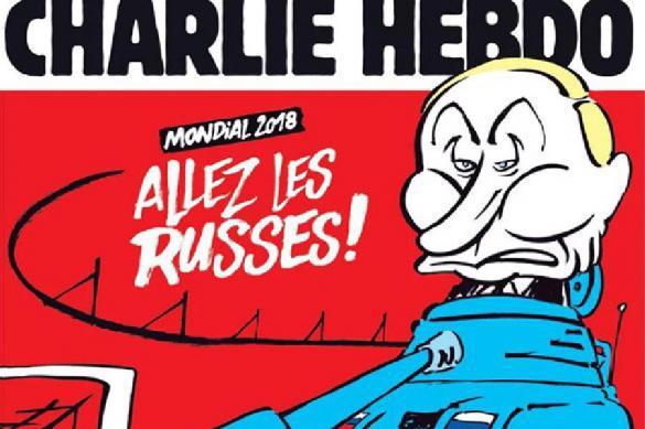 Путин въехал на обложку Charlie Hebdo на танке. 388034.jpeg