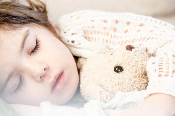 Новорожденным необходимо 15 часов сна в сутки. 403034.jpeg