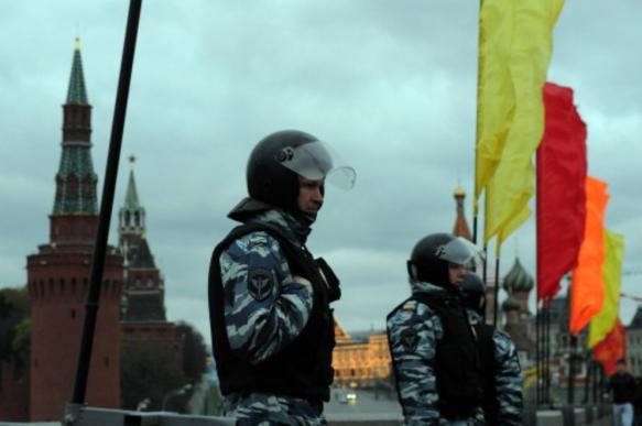 Эксперты обсуждают рецессию и революцию в России. 404034.jpeg