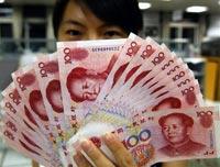 Китайско-белорусский валютный обмен назвали курьезом