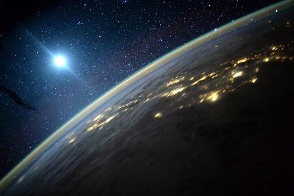 Ученые выяснили, что мешало эволюции на юной Земле