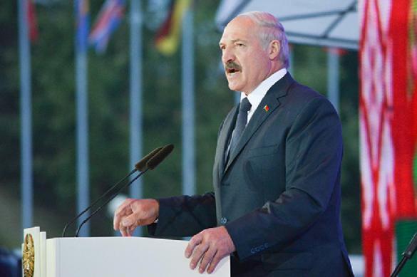 Лукашенко призвал уходить с российского рынка. Лукашенко призвал уходить с российского рынка
