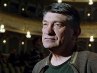 Фильмы Сокурова и Полански попали на фестиваль в Венеции. sokurov
