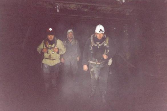 Авария на руднике в Якутии:  все горняки находятся в безопасности. 373036.jpeg