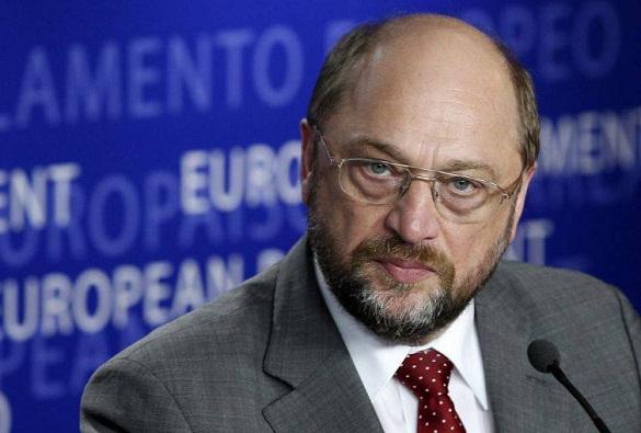 Шульц: силой отобрать Крым у Российской Федерации  нереально