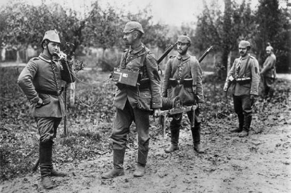 Зверства Германии и Австро-Венгрии в Первую мировую: было или не было. 392036.jpeg