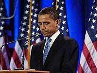 Рейтинг Обамы заметно упал