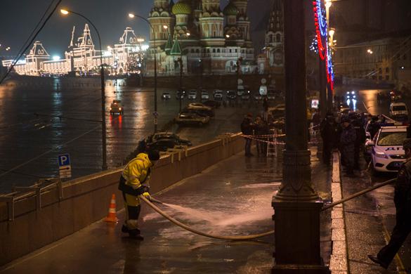 Кому выгодно убийство Бориса Немцова?. убийство Бориса Немцова
