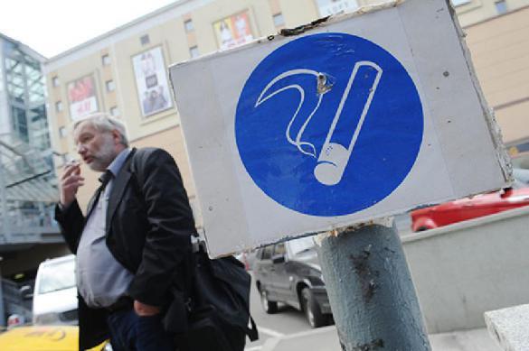 Минтруда хочет заставить работодателей премировать некурящих. 389037.jpeg