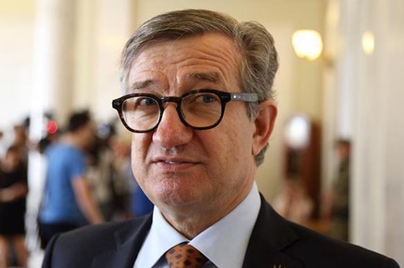 Депутат Рады предложил Европе заменить российский газ украинским. 399037.jpeg