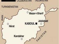 Афганские полицейские уничтожили 34 талибов