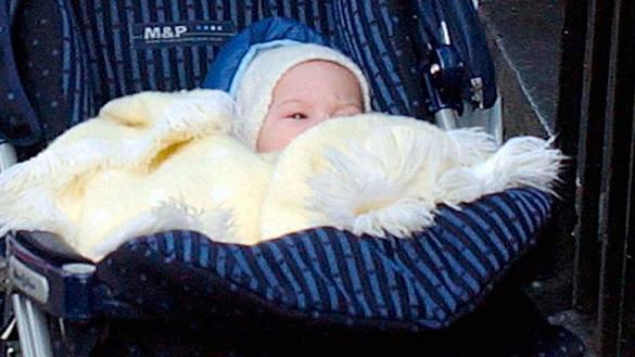 Родившей от женатого секретного агента британке выплатят почти  млн. 302038.jpeg