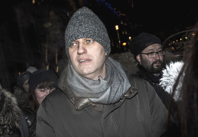 На акцию в поддержку Навального вышли 1,5 тысячи человек. 308038.jpeg