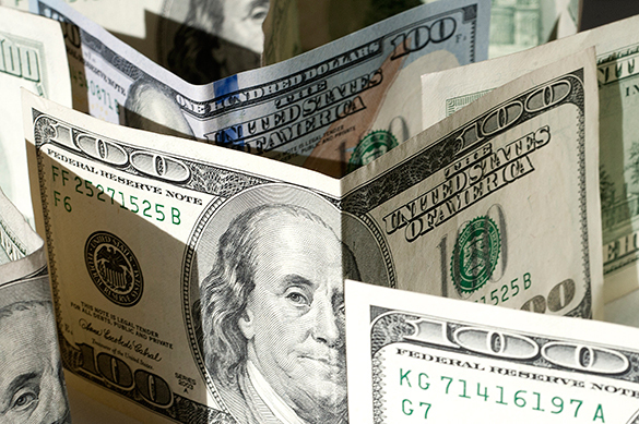 Как спастись от валютной войны