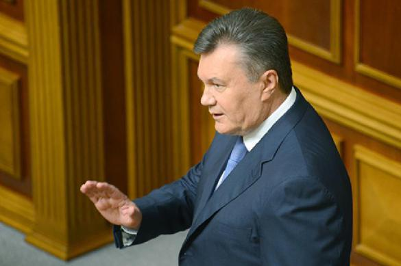 СМИ: Виктор Янукович госпитализирован в Москве. 395038.jpeg