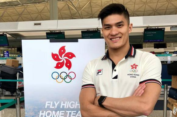 Призер чемпионата мира из Гонконга скончался после тренировки в возрасте 26 лет. 401038.jpeg