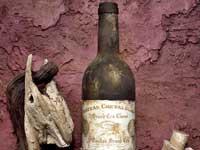 Sotheby's выставляет на торги раритетную коллекцию вин