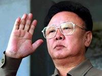 Клинтон встретился с Ким Чен Иром