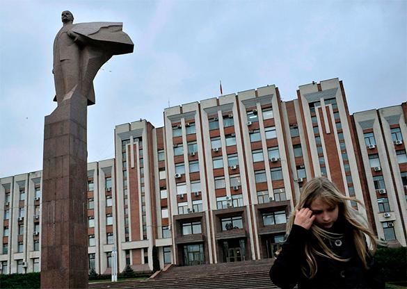 Приднестровье готово отразить агрессию Украины и Румынии. тирасполь, приднестровье