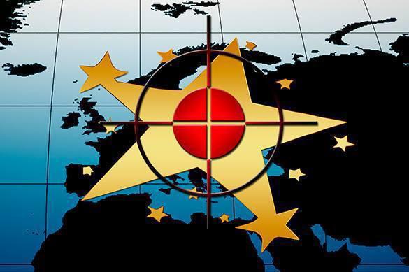 НАТО — альянс торговцев, а не военных