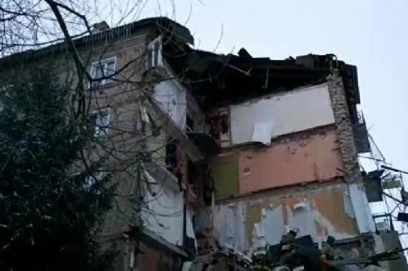 Жильцы рухнувшего дома спаслись благодаря героизму соседа. 381039.jpeg
