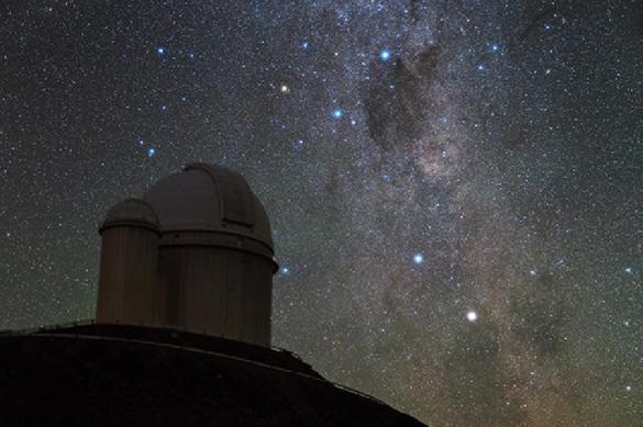Межзвездный астероид, пересекший Солнечную систему, оказался меньше, чем предполагалось. 395039.jpeg