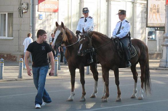 Лошади реагируют на человеческую ярость даже по фото. 396039.jpeg