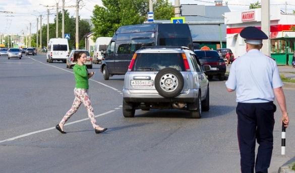 Кто виноват в ситуации, когда пешеход кинулся под колеса машины?. 403039.jpeg