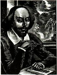 Замахнулись на Вильяма, нашего, Шекспира!