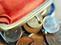 Бюджет Латвии почти совсем истаял