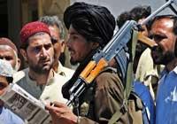 Пакистан: талибы не жалеют смертников