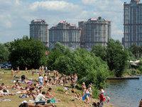 В столице сегодня открывается купальный сезон. 284040.jpeg