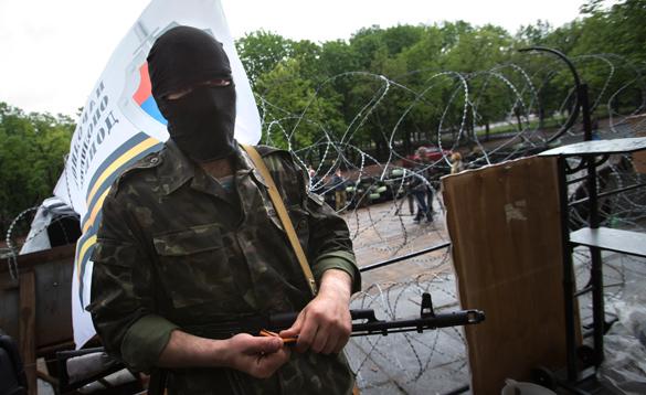 При обмене пленными взамен карателей Киев отдал специально захваченных мирных жителей. 299040.jpeg