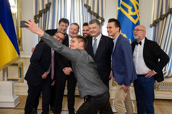 Украинская неделя: Евровидение на День Победы и стендап-шоу пр