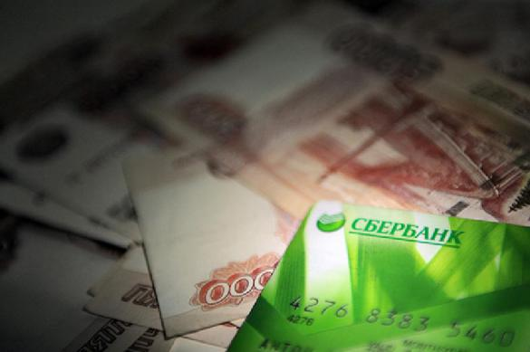 Сбербанк устрашился принудительного перевода валютных вкладов в рубли. 392040.jpeg