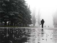 Москве обещаны тучи и дожди