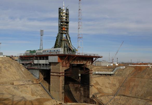 Роскомос и NASA построят новую МКС. Роскомос и NASA построят новую МКС