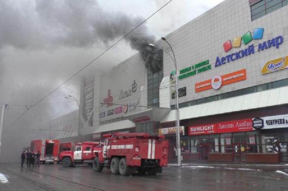 В Кемерове сообщили о десятках детей, пропавших без вести при пожаре. 385041.jpeg