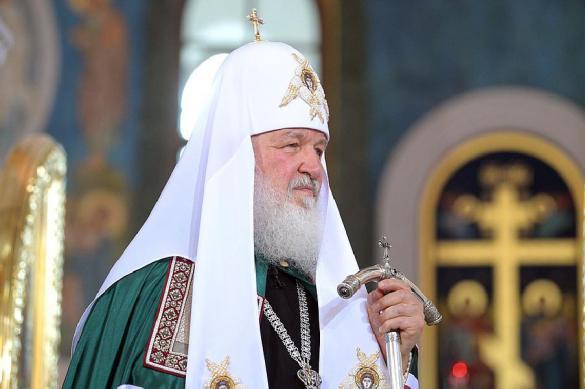 Патриарх Кирилл призвал молиться за спасение сборной России. 388042.jpeg