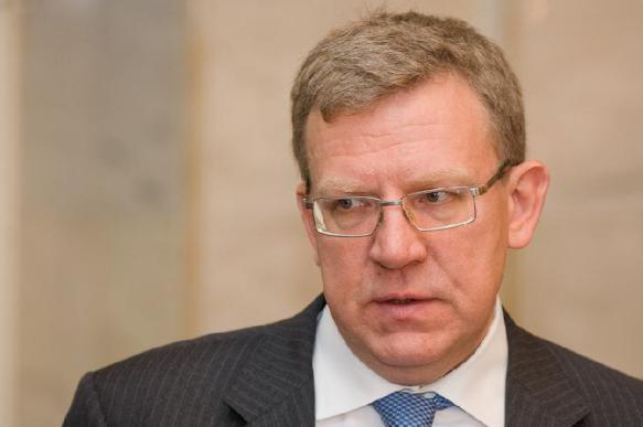 Кудрин попросил Болтона смягчить санкции против России. 394042.jpeg